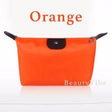 msia stock beautyvibe korean fashion foldable portable cosmetic bag makeup organizer