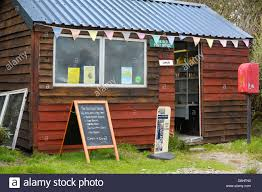 office the shop. The Old Post Office Honesty Shop Situated On Beach At Lochbuie Isle Of Mull Run Trust S