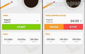 Timesheet Time Tracker Timesheet Work Time Tracker Android App Free Download In Apk