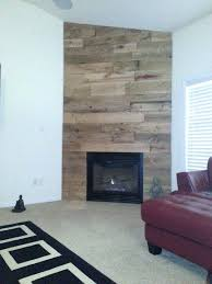 wood wall fireplace image result for chimney with distressed wood pallet wood wall around fireplace pallet