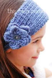 Knit Ear Warmer Pattern Mesmerizing Free Headband Ear Warmer Crochet Pattern The Crafty Novice Simple