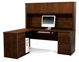 large l shaped office desk. Image Of: Large L Shaped Desk With Hutch Office