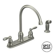 Moen Terrace Kitchen Faucet Amazing Pictures Of Moen Kitchen Faucets Reynolds Luxcom