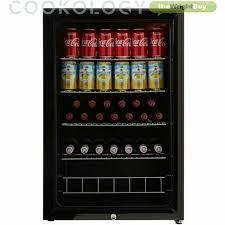 cookology cbc130bk undercounter drinks