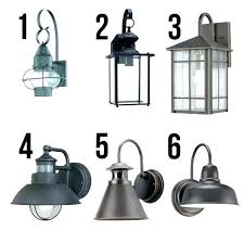 craftsman outdoor lighting ing sears motion sensor
