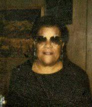Lelia Smith | Callaham-Hicks Funeral Home