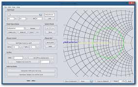 Smith Chart Java Download Smith Chart 3 1 Build 1 Beta