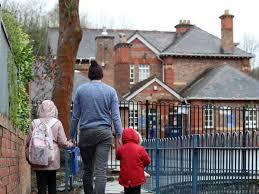 Virus concern over parents gathering at school gates | Shropshire Star
