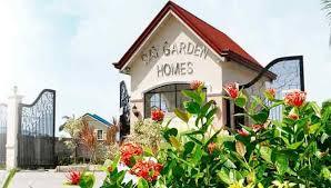 garden homes. Entrance Gate Garden Homes T