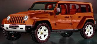 2018 jeep demon. perfect jeep 2018 jeep wrangler rendering in jeep demon h