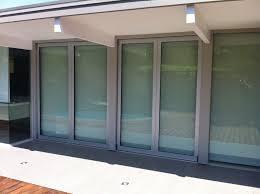 pictures of fleetwood aluminum doors