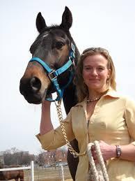 Horses Test New Treatment for Arthritis - U of G News