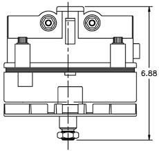 hdpsi powerline alternators powerline 24hd series alternator spindle mount specifications