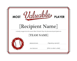 Most Likely To Award Template Award Template The Highest Quality Templates Powerpoint
