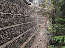 Small Picture Retaining Wall Design SNT Engineering Ltd