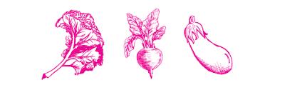 Menu - Brassica