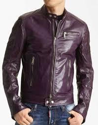 purple motorcycle jacket men s moto purple jacket