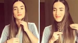 Návody Na účesy A Strihy Pre Dlhé Polodlhé Krátke Vlasy Pre ženy