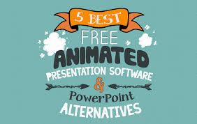 Best Free Presentation Software And Powerpoint Alternative