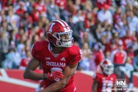 Projecting Indianas 2019 Offensive Depth Chart The