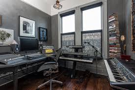 Home Office Studio Home Office Studio A Nongzico