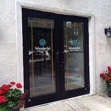 office front doors. Beautiful Doors Our Main Entrance On 8th Avenue On Office Front Doors