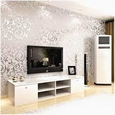 Bescheiden Tapete Grau Wohnzimmer Schön Ideen Tapeten Schlafzimmer