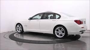 2013 BMW 750i xDRIVE M SPORT SEDAN - YouTube