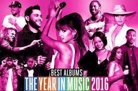 Hollywood Movie Top Chart 2016 Best Albums Of 2016 Billboards Top 50 Picks Billboard