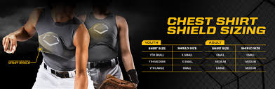 Chest Shirt Replacement Shield For Front Pocket Evoshield