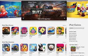 apple games. apple continues to improve app store discoverability with \u0027best new updates\u0027 section for games n
