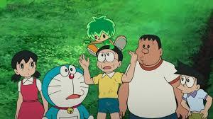 Nobita Và Truyền Thuyết Thần Rừng (Doraemon Nobita And The Green Giant  Legend) 2008 Vietsub Full HD, Thuyết Minh - Bongngo.TV