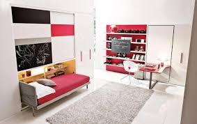 Space Saving Bedroom Furniture Transformable Space Saving Kids Rooms