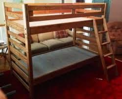 barn door furniture bunk beds. Barn Door Furniture Bunk Beds. Cargo Beds Fair Bedding O N
