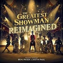 Величайший шоумен: <b>Саундтрек - The Greatest</b> Showman ...