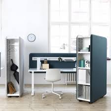 office storage solution. domo acoustic room dividers from abstracta mobile office storage solution