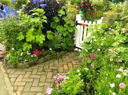 Cottage Garden Design Plans ElthamCottage Garden Plans