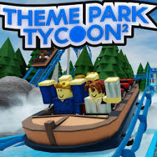 Theme Park Tycoon 2 - Roblox Game