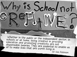 Quotes On Creativity Amazing Creativity In Education Quotes