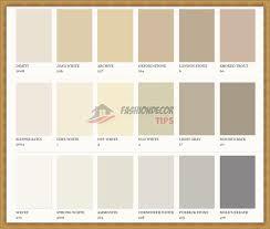 Beige Color Chart Dulux Beige Color Charts With Excellent Greige Sofa