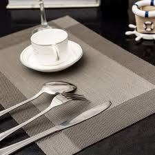 popular modern placematbuy cheap modern placemat lots from china