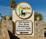 The Links at Coyote Wash- Wellton, AZ | CanadianGolfer.com