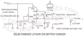 solar battery charger circuit diagram pdf solar solar photovoltaic pv battery charger charging circuit on solar battery charger circuit diagram pdf