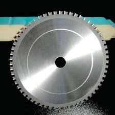 sheet metal circular saw circular saw blade for metal for steel sheet metal circular cutter cutting