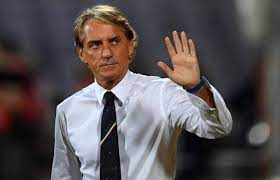 """RouteOneFootball on Twitter: """"🎙Roberto Mancini 🇮🇹: """"The Nations League  is an important competition. The two games are between the four best teams  in Europe."""" #UEFANationsLeague… https://t.co/XsIn8ry35W"""""""