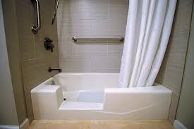 explore the safer way to scrub in converted tub island bath works hawaii renovation