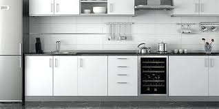 counter top wine refrigerator wine cooler in kitchen best small countertop wine cooler