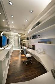interior home office design. 16 Stimulating Modern Home Office Designs That Will Boost Your Motivation Interior Design W