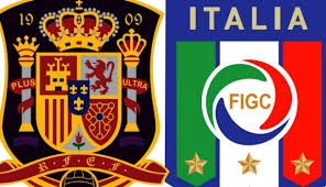 Image result for Spain vs Italy
