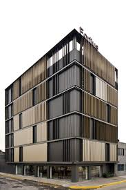 office facades. Canadian Wood Facades Office Building - Pesquisa Google Pinterest